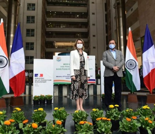 Sustainable Development and Environment Protection- The Main Motto of the Indo-French Alliance Launched On Jan 28_The Policy Times