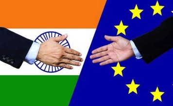 Indo EU Business Corridor for Global Economic growth through Smart and Secured Governance the policy times