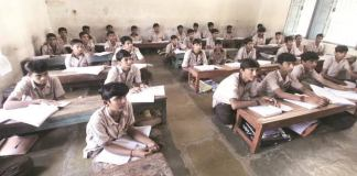 Decline in Education Spending in the Budget Disappointing SIO the policy times