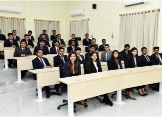 100% Placement Recorded by IIM Nagpur Jobs Grabbed in BFSI Sector the policy times