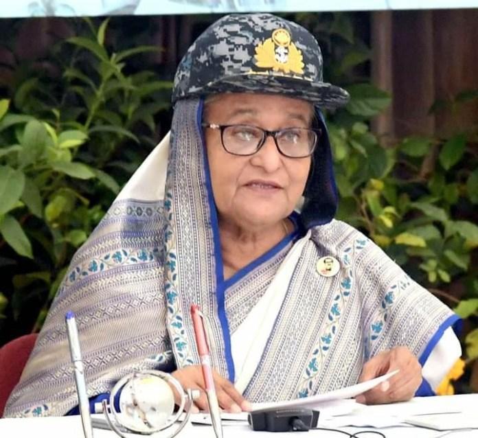 Bangladesh Prime Minister Sheikh Hasina among top three inspirational women leadership THE POLICY TIMES