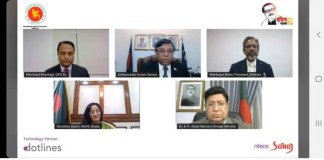 Bangladesh Launches Digital Platform For Bangladeshi Expatriates in Malaysia THE POLICY TIMES