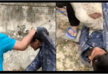 Merciless Act in Ghaziabad; Muslim Boy Beaten for Drinking Water in Temple THE POLICY TIMES