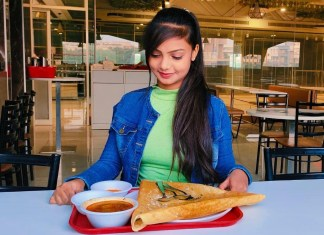 Glam_Foodie_ A rising and inspiring young social media influencer Prachi Verma the policy times