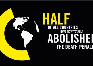 Reduced Death Penalty Worldwide - Are People Committing less Crimes? THE POLICY TIMES