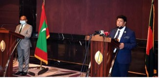 Agree to establish direct commercial shipping link Bangladesh-Maldives the policy times