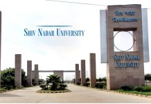Shiv Nadar University: Northern India's Premium Education Hub and Research Incubation Centre the policy times