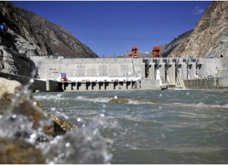 China's New Super Dam Plans Creates Worries in India the policy times