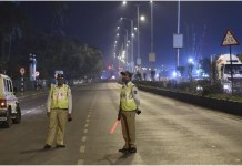 Night Curfew in Delhi, Noida & Ghaziabad 10 pm to 5 am till April 17 is Absolutely baseless, unscientific and Meaningless the policy times