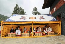 Ministry of Foreign Affairs Government of Bhutan observed the founding day of (BIMSTEC)