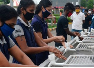 India's younger workforce face the worst hit by the Covid-19 pandemic in 2020-21, data shows