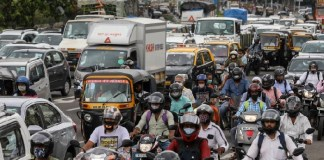 Oxford economics warns Indian states at a risk to ease lockdown despite low vaccination progress