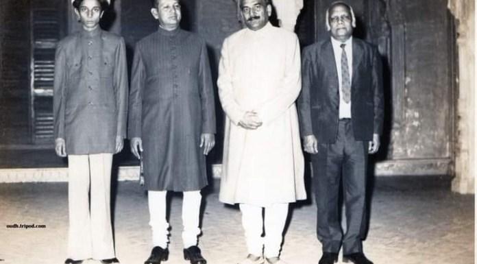 Revival of a bygone era at the historic Nadesar Palace Benares