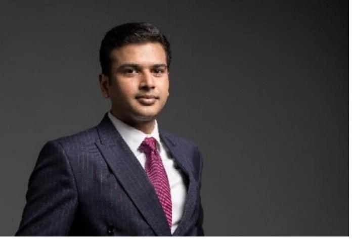 Nimit Aggarwal, Founder, EcoEX