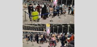 Bangladesh Embassy in Bangkok facilitates special repatriation flight from Bangkok to Dhaka