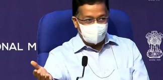Covid-19; more than 80% of July samples are Delta variant in Delhi