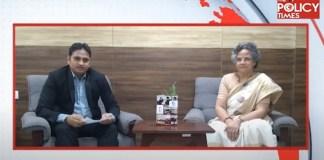 Exclusive Interview with Dr. Neharika Vohra, Vice-Chancellor of Delhi Skill and Entrepreneurship University