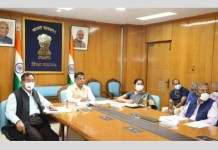 MoS education Subhas Sarkar Reaffirms India's commitment towards promoting research collaboration