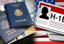 The United States approves more H-1B visas as the need for technical jobs grows
