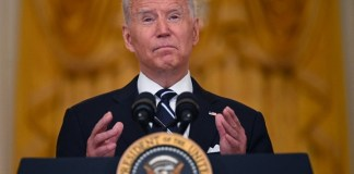The Kabul attacks rattled Biden's administration to its core