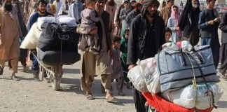UN to raise more than $600 million of aid for Afghanistan