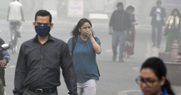 WHO claims air pollution kills 7 million people each year, tightens regulations