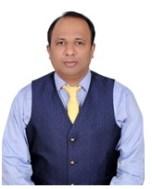 Dr Uppiliappan Gopalan