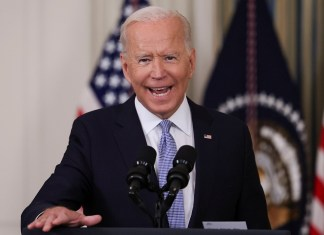 Biden's $3.5 trillion proposal on climate change makes up for lost time
