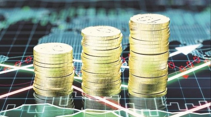 Forex reserves reaches record high to $642.453 billion