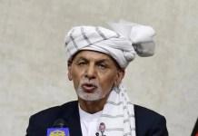 'Fled Kabul to save 6 million lives': Ghani