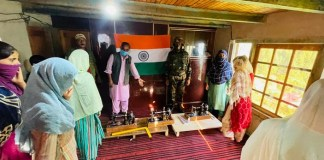 Indian Army opens women empowerment centres in Baramulla