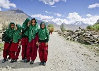 J&K: High terrain region of PirPanjal receives community based classes for tribals