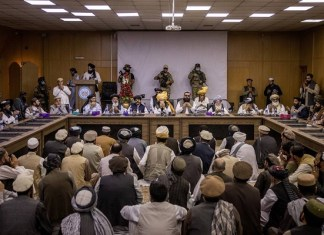 """""""War has ended""""; Taliban to form government soon &stable Afghanistan free from any foreign interference"""