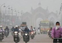 Delhi unveils 10-point action plan to combat air pollution in winter