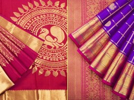 Rising costs threaten the fledgling revival in India's silk saree capital