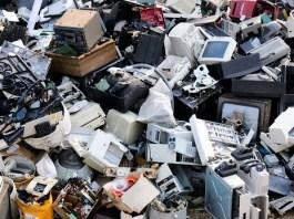 E-Waste:Treasure or Threat ?