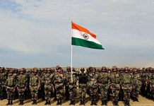 CRS report said Indian military cannot operate effectively without Russian supplied equipment