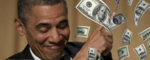 obama 60 million