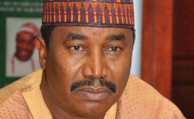 Image result for EFCC arraigns Ibrahim Shema