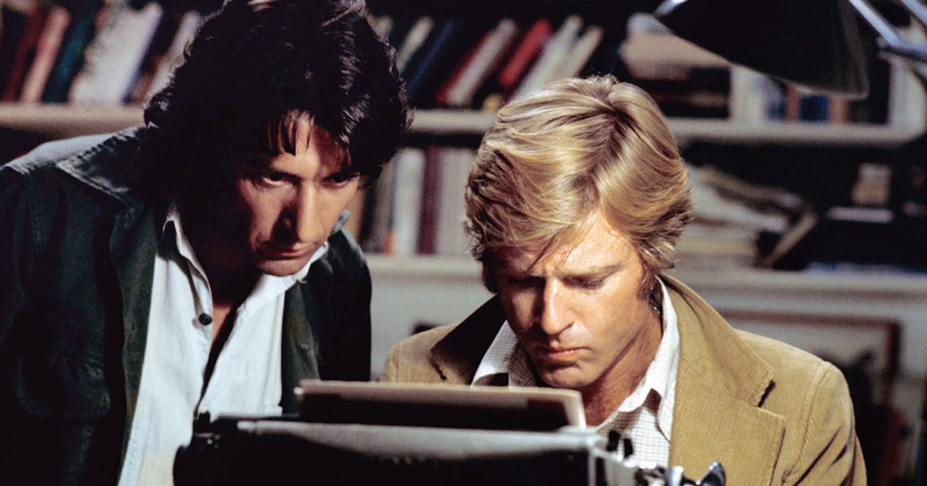 , All The President's Men (And Women), The Politicus
