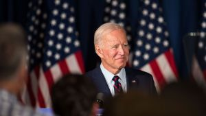 , George Will Makes It Official, Says He Will Vote For Joe Biden, The Politicus
