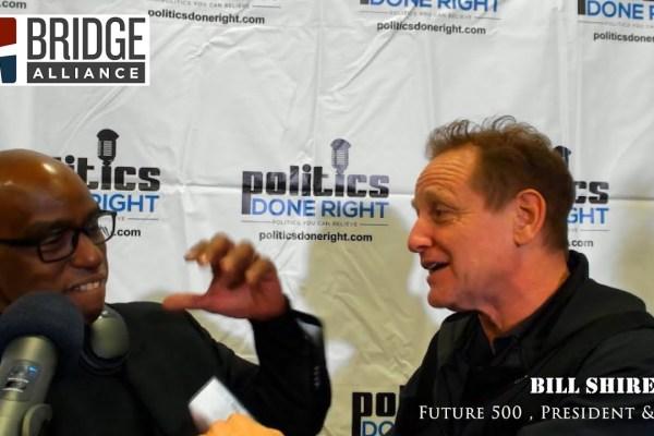 Bill Shireman (Future 500, President & CEO)