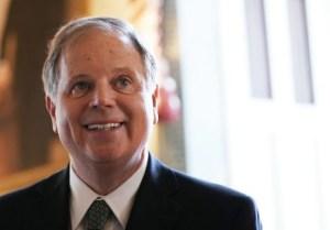 , Democratic Poll Gives Sen. Doug Jones 1% Edge in Alabama Senate Race, The Politicus