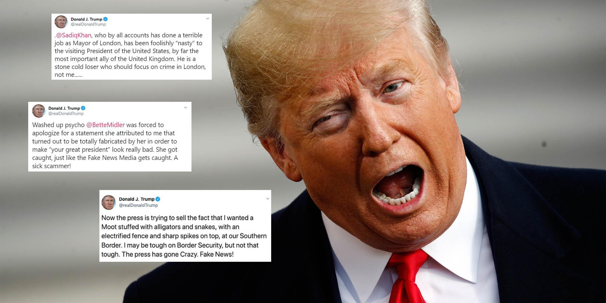 , Democrats need to prepare Americans for a Trump-induced financial meltdown, The Politicus