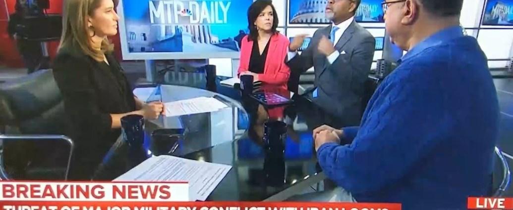 Professor: Trump assassination of Iranian General just narcissism