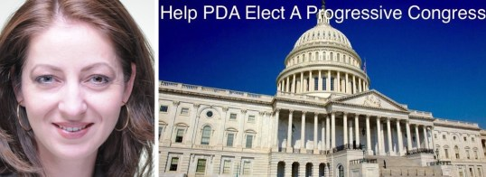 , Help Elect Two Progressive Champions To Congress!, The Politicus