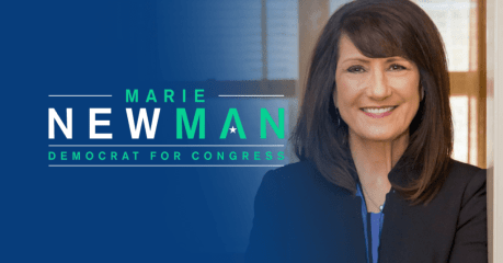 , Help Elect Two Great Progressives To Congress, The Politicus