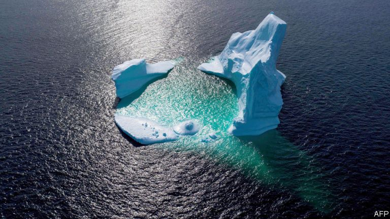 We have upset the natural cycles. Oceans are the warmest on record; whole ecosystem collapse by 2030