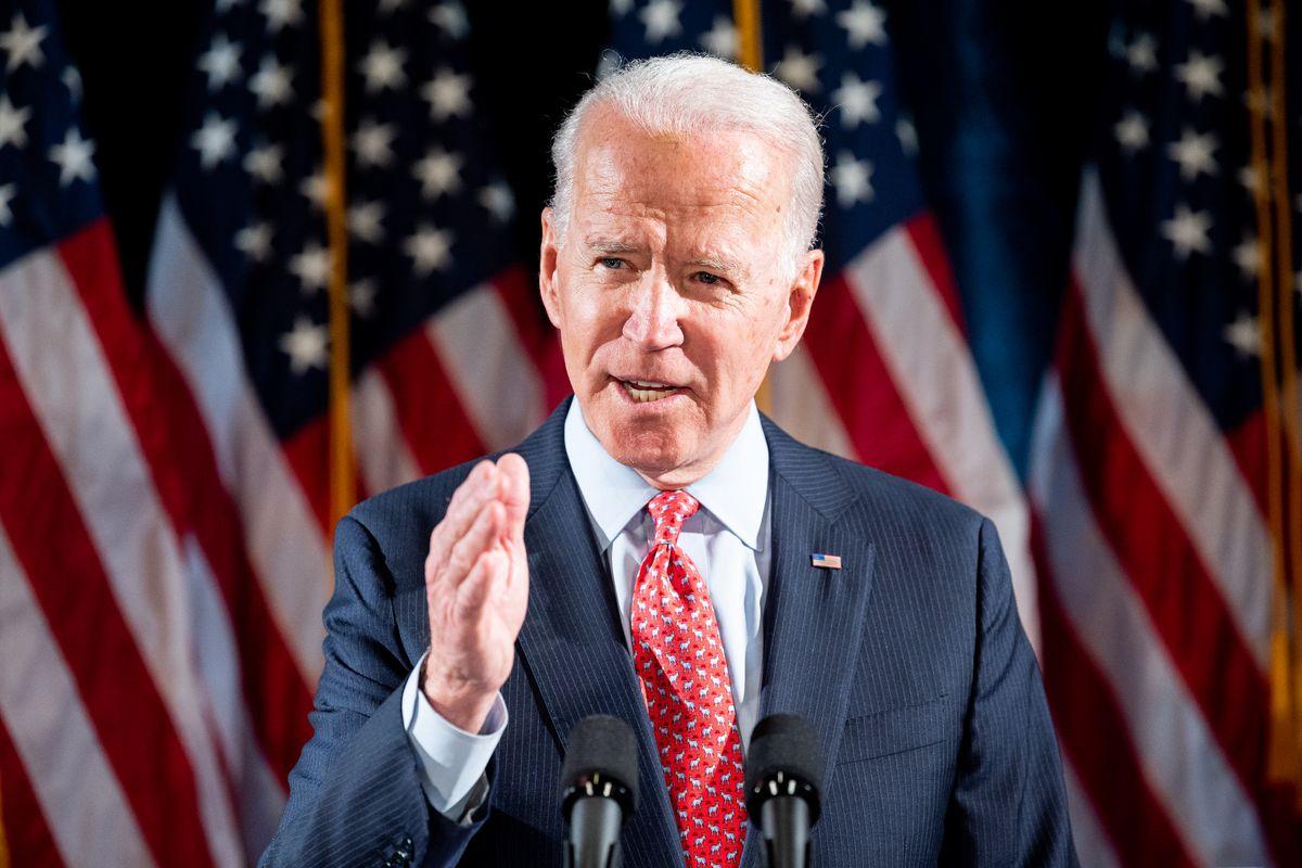 , New Poll Shows A Three Point Between Trump & Joe Biden In Utah (44-41), The Politicus