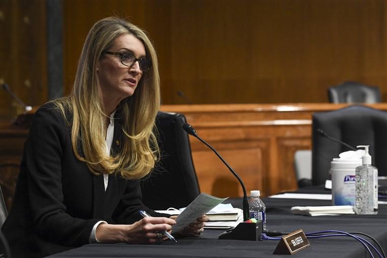 , GA-Sen B: Trump's DOJ Drops Investigations Into Corrupt GOPer's COVID-19 Insider Trading, The Politicus